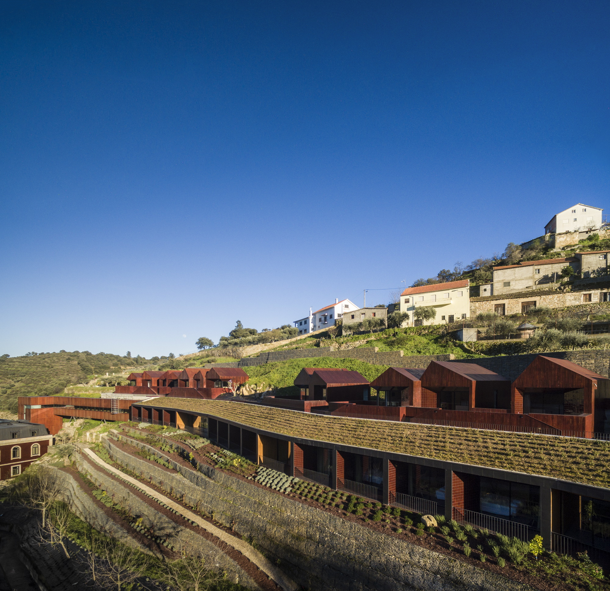 Longroiva Hotel Rural & Termal Spa