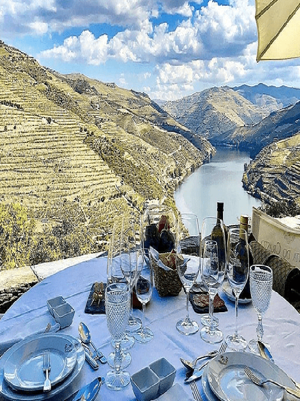 The Luxury Douro Tour